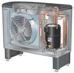 Heat Pumps & Gas Boiler Replacement