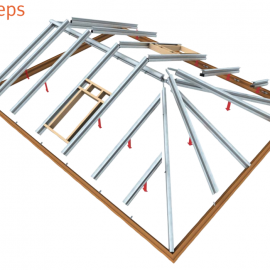 What do Roofs for Orangeries and Conservatories Cost?