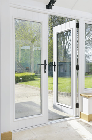 French Patio Doors Cost